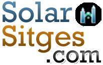 Solar Sitges : Solar Panels - Panells Solars - Paneles Solares : SolarSitges.com